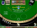 Tropez blackjack